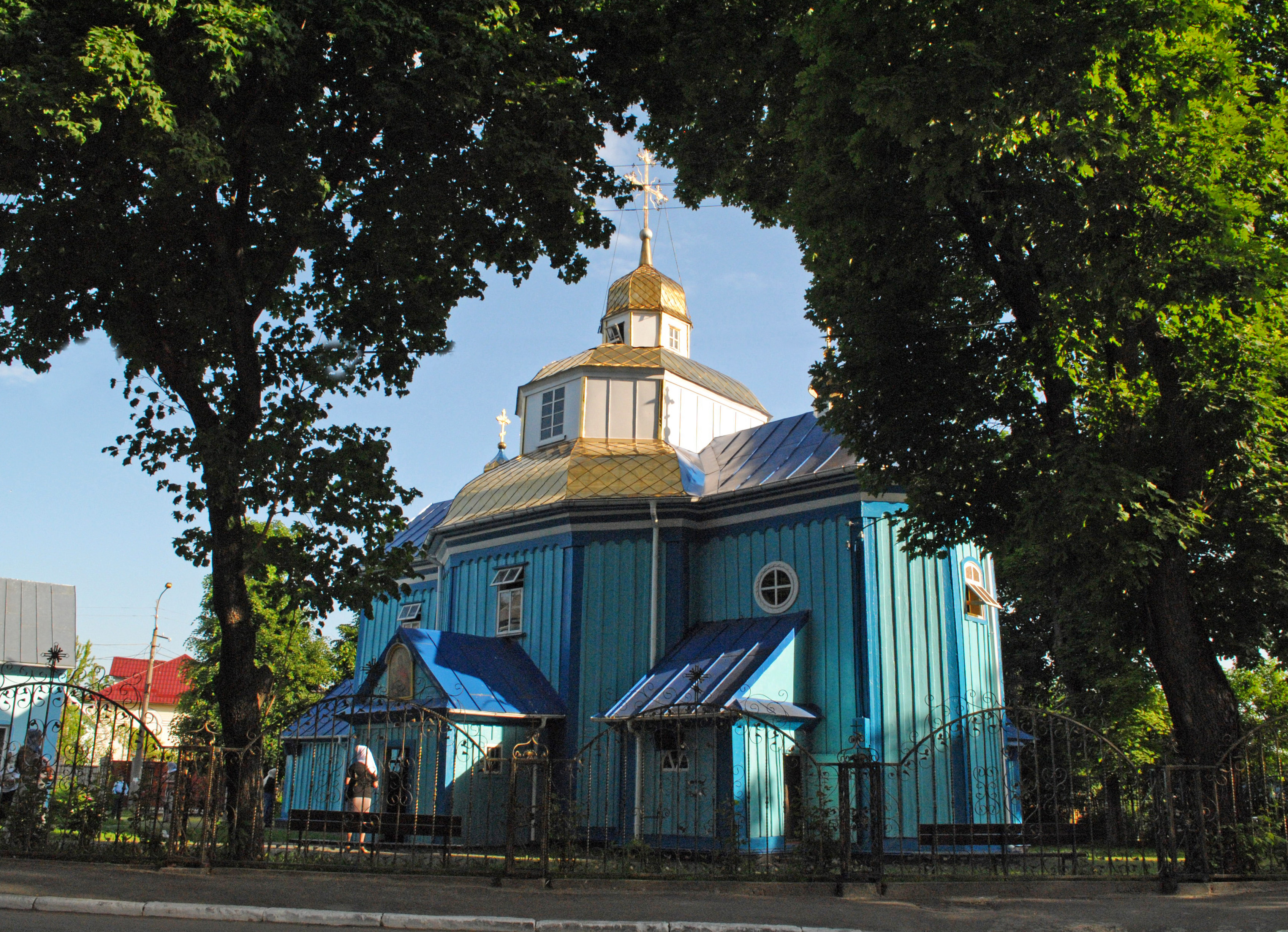 Рівне _-_ Успенська_церква