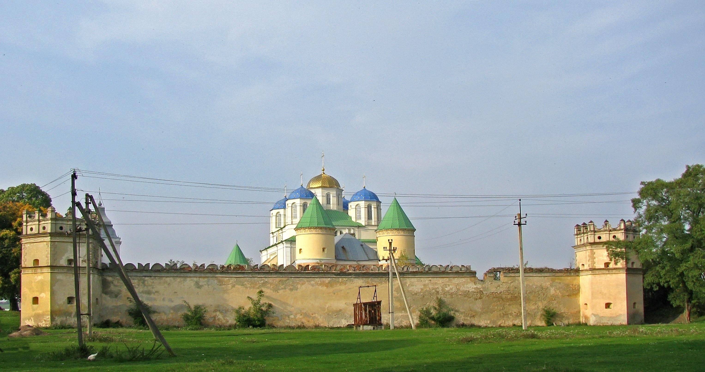 Троїцький_монастир-_фортеця