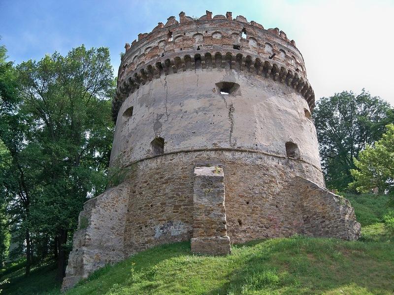 ostrog_castle