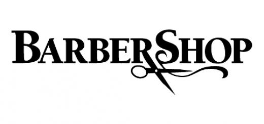 Barbershop_-_Logo