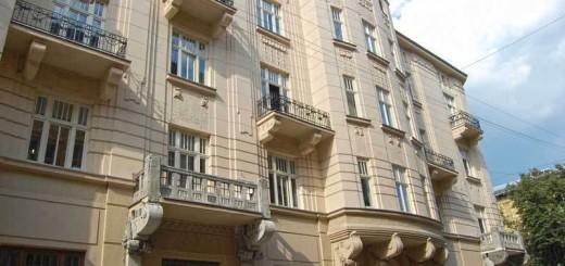 Училища Львова
