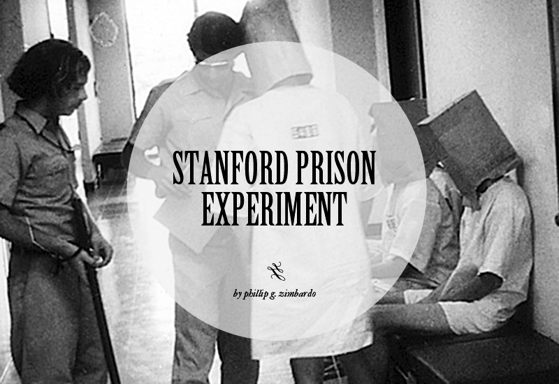 zimbardo prison experiment essay Essay on zimbardo prison experiment in 1971, social psychologist phillip zimbardo conducted his widely known stanford prison experiment originally planned for two weeks, the study investigated the impact of anonymity and loss of identity on prisoners and guards in a simulated penal institution.