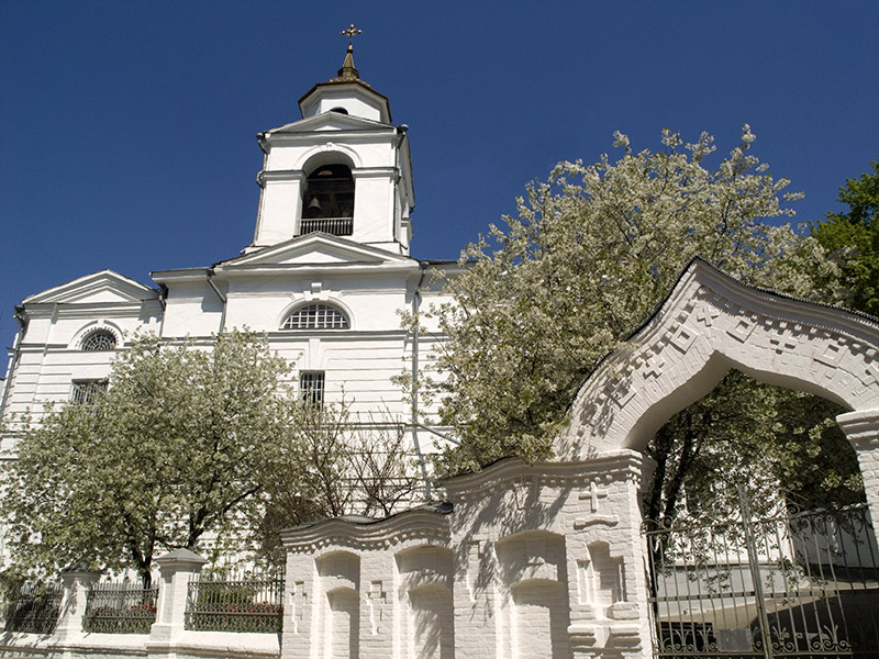 krestovozdvizhenskaya