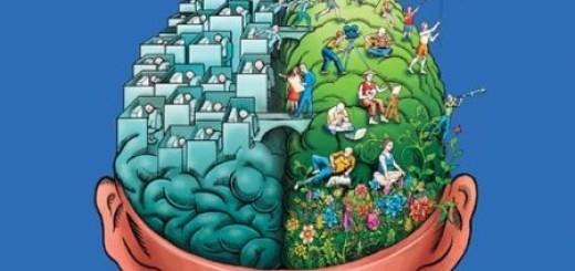 робота мозка, лекція