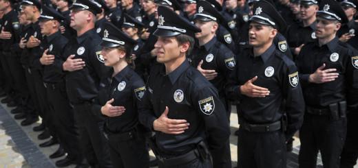 New police Ukraine_ Photo Andrew Kravchenko_JAZ_3606