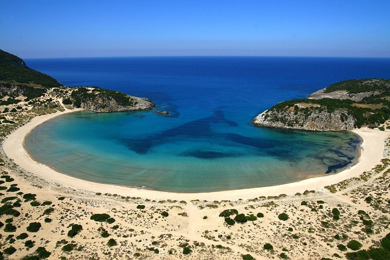 greek-beach