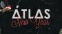 Новогодняя вечеринка в клубе Atlas