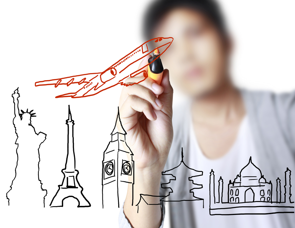 travelling abroad tips budget travel
