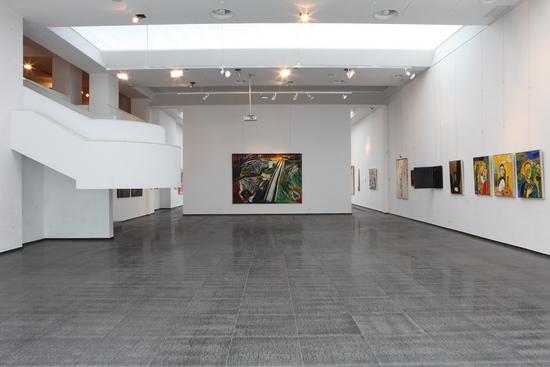 gallery m 17 0