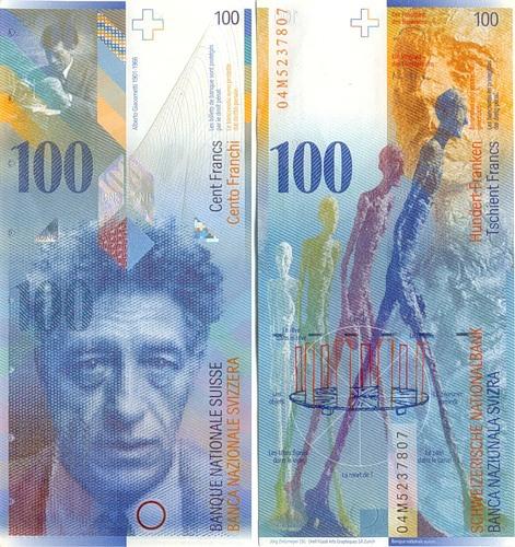 100-frankov