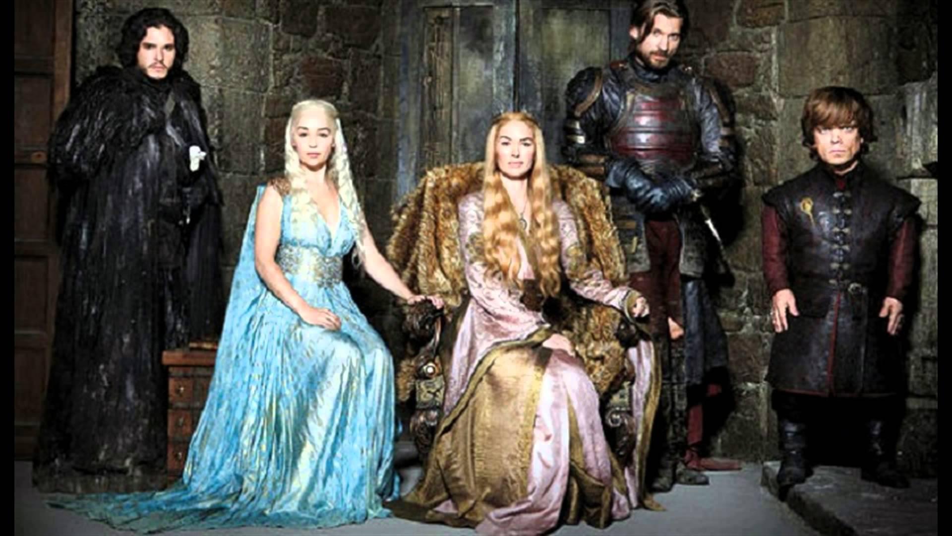 Игра престолов 6 сезон (2016) скачать торрент все серии lostfilm.